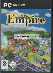 Real Estate Empire - PC