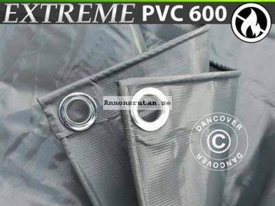 Presenning 8 X 14 m PVC 600g/m² Flamhämmande